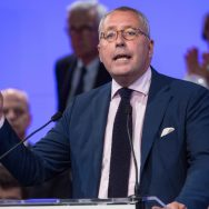 Présidentielle : le Parti Populaire belge soutien Debout la France