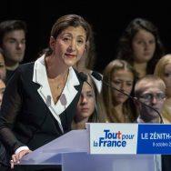 Primaire : que fait Ingrid Betancourt aux côtés de Nicolas Sarkozy?