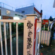 Montreuil: des inscriptions antisémites sur une école.