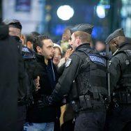 Paris: des mesures de sécurisation de la nuit de la Saint Sylvestre exceptionnelles.