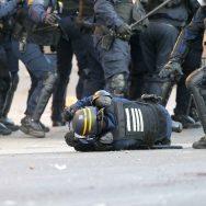 Paris : la manifestation contre les «dérives policières» dégénère