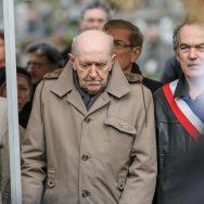 Décès de Louis Cortot, héros de la Résistance