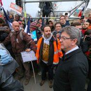 Marche pour la VIe République de la France insoumise