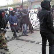 Seine-Saint-Denis : plusieurs centaines de manifestants contre un meeting de Marine Le Pen