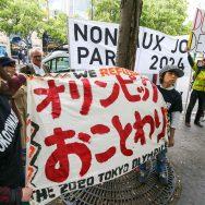 JO 2024 : ceux qui disent non à la candidature de Paris