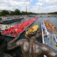 JO 2024 : les folles journées olympiques à Paris.