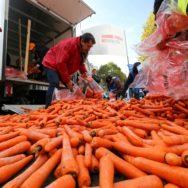 Les buralistes à nouveau mobilisés contre la hausse du prix du tabac et la contrebande.