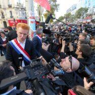 Manifestations contre la réforme du code du travail : la mobilisation s'essoufle.