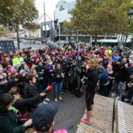 Alexia Daval : des centaines de coureurs lui rendent hommage dans toute la France.