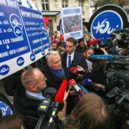 Jean-Marc Ayrault soutien Notre-Dame-des-Landes.