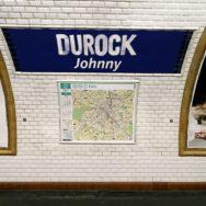 Mort de Johnny Hallyday : la RATP renomme la station Duroc en son honneur.