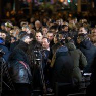 « Hyper Cacher » : l'État rend un hommage sobre aux victimes.
