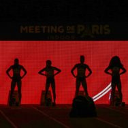 Paris-Bercy : 2ème édition du Meeting de Paris Indoor.