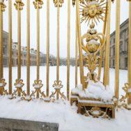 La neige refait un passage en Ile-de-France.
