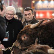 Florian Philippot soutient les mouvements sociaux à la SNCF