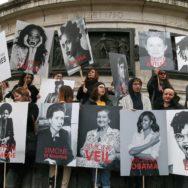 Journée des droits des femmes : un appel à cesser le travail à 15h40.