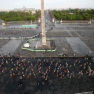 Pourquoi, même à 100 euros, le marathon de Paris fait le plein.
