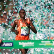 Marathon de Paris 2018 : Paul Lonyangata remporte sa 2e victoire d'affilée.