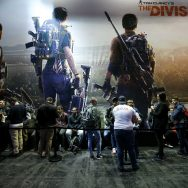 Paris Games Week 2018 : l'inexorable essor du jeu vidéo en France.