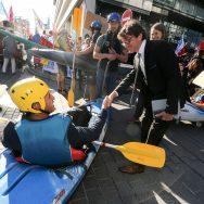 Ils manifestent à Paris : mais qu'est-ce qui motive la colère des agents de Jeunesse et sports ?