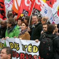 Education : pourquoi des profs font grève ce lundi.