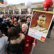 «Pressurés et maltraités », les retraités ont manifesté à Paris et en région.