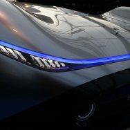 Les concepts-cars et le design automobile s'exposent aux Invalides.