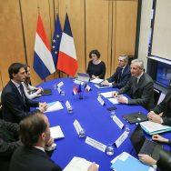 """Les Pays-Bas reconnaissent que leur raid sur Air France-KLM n'était pas """"orthodoxe""""."""