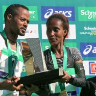 Marathon de Paris : l'Ethiopie truste les podiums