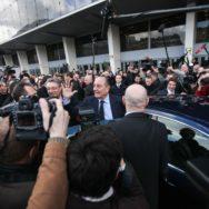 Mort de Jacques Chirac.