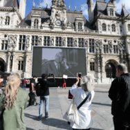 Paris prévoit déjà une place ou une rue Chirac.