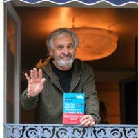 Jean-Paul Dubois remporte le prix Goncourt 2019 pour «Tous les hommes n'habitent pas le monde de la même façon».