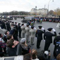 Hommage national. Pourquoi, depuis 2011, les soldats morts sont-ils honorés sur le pont Alexandre-III?