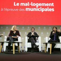 Logement social, appartements vides, régulation d'Airbnb... les propositions des candidats à Paris.